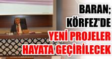 Körfez Belediyesi Mayıs Ayı Meclisini Gerçekleştirildi