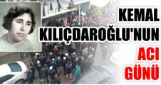 Kılıçdaroğlu'nun kayınvalidesi son yolculuğuna uğurlandı