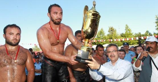 Yiğitler er meydanına Gebze'de çıktı