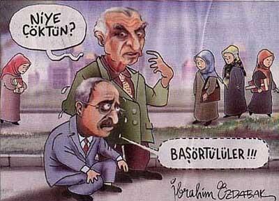 BU KARİKATÜRLER REKOR KIRIYOR..!