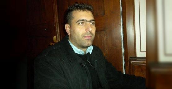 Cuma Ayvaz Saadet'in  Listesinde