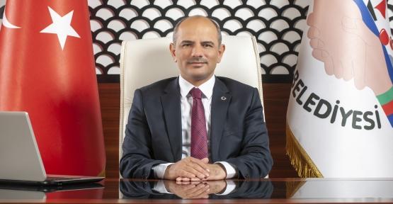 """Başkan Söğüt; """"Cumhuriyet Sizlere Emanet"""""""