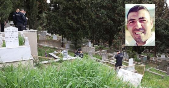 Bebeğinin Mezarı Başında  Ölü Bulundu