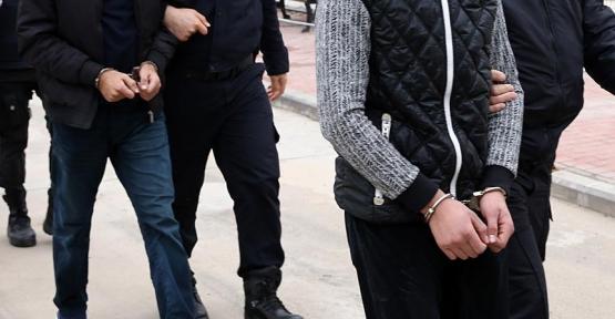Sahte Çek Çetesine Jandarmadan Suçüstü Operasyon