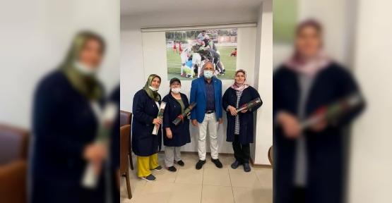Başkan Koyun, Anneler Gününü Kutladı