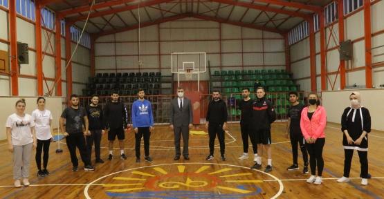 Gölcük Belediyesi Kursuna Katılan Gençlerden POMEM Sınavında Çok Büyük Başarı