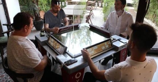 Kahvehanelerde Oyun Yasağı Kalkıyor!