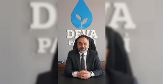 """Orhan Bozkurt:  """"Müsilajın Sorumlusu Yerel Yönetimlerdir"""""""