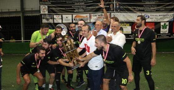 Altın Kiraz'da Muhteşem Final