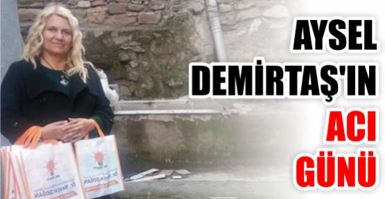 Aysel Demirtaş'ın babası vefat etti