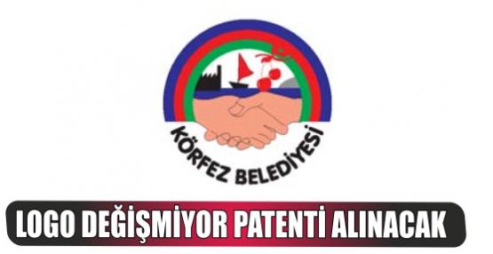LOGO DEĞİŞMİYOR PATENTİ ALINACAK