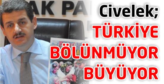 Mahmut Civelek: Kocaeli CHP iktidarı ile sallandı