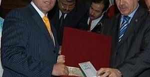 AK Parti İl Yönetiminde  Körfez'den iki isim.