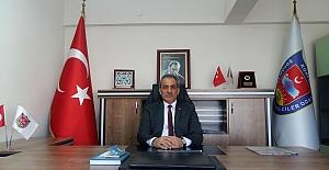 ALİ KARADENİZ#039;İN ACI GÜNÜ