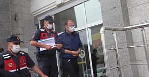 Gazeteciye saldırıda bir tutuklama.!