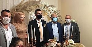 Fatih Yavuz, Kızını Evlendiriyor
