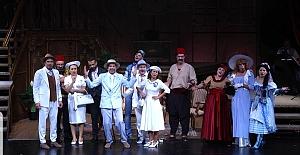 Şehir Tiyatrolarında Radyo-yu Humayun Heyecanı