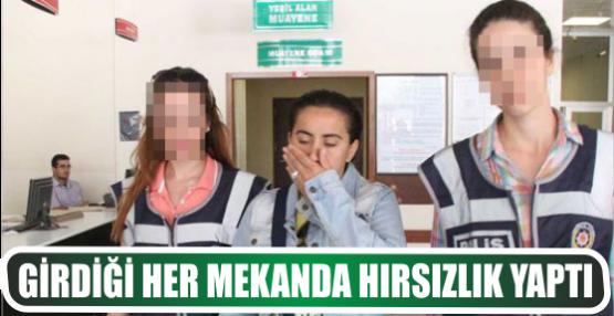 Türkiye böyle hırsızlık vakası görmedi!