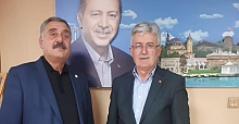 DADAŞLAR, ELLİBEŞ'E GİTTİ